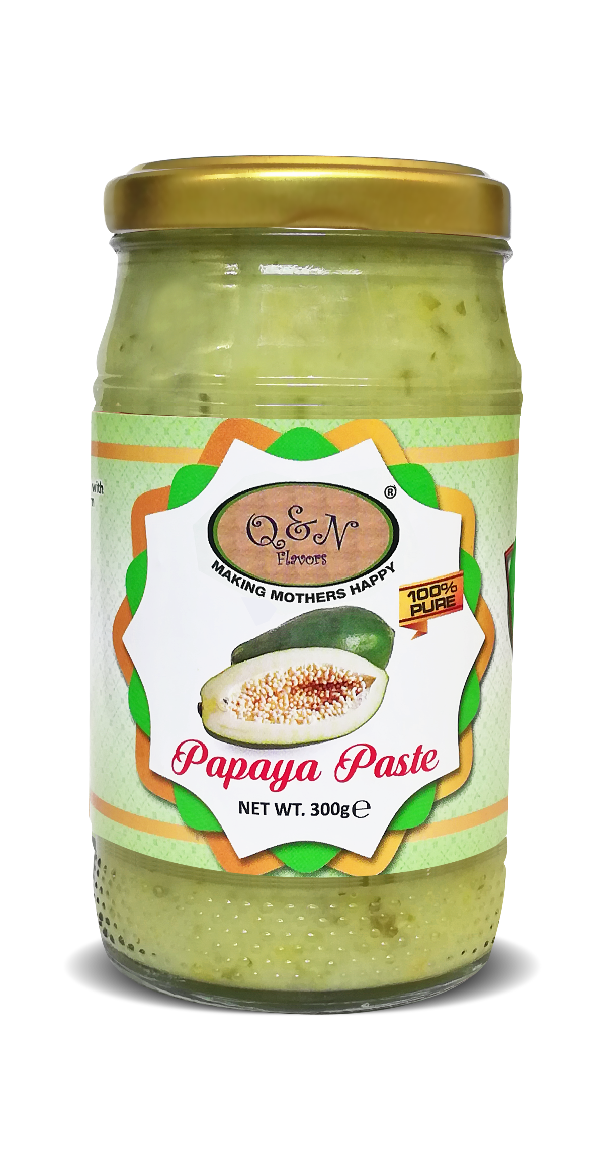 papaya-paste-300gm-300-106920
