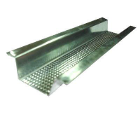 Concealed System Galvanized Steel Channels For Gypsum Boards