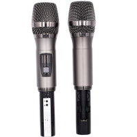 UHF Handheld Wireless Microphone For Sale