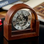Imitated Mechanical Clocks