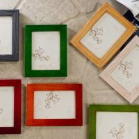 Picture Frames 5 x 7 Seasons
