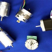 Transmission Parts Manufacture - Motors